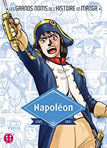Napoléon Edition simple One-shot