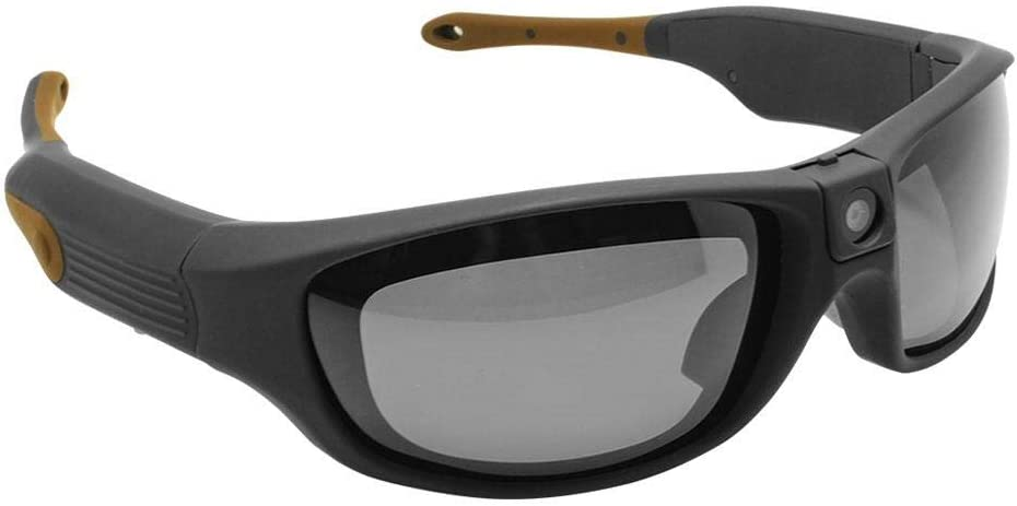 Sports Sunglasses Video Recorder HD Spring new work one after another Waterproof outlet IP551080P Cam