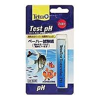 テトラテスト 試験紙 pH(ペーハー)(淡水・海水用)