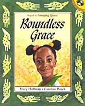 [(Boundless Grace )] [Author: Mary Hoffman] [Dec-2000]