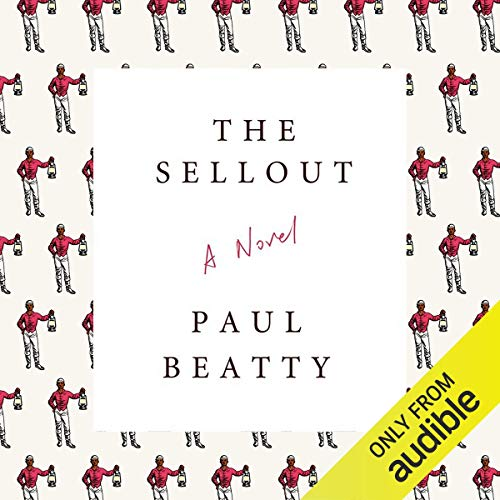 The Sellout cover art