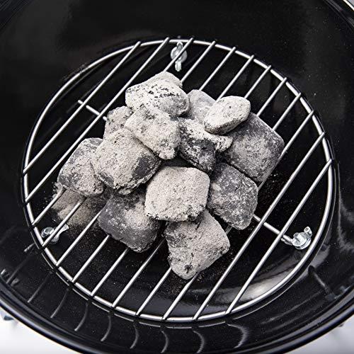 Weber 40020 Smokey Joe Premium 14-Inch Portable Grill