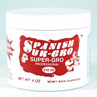 Spanish Sur-Gro Super Gro 4 oz by Spanish Sur-Gro
