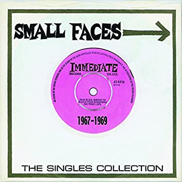 Small Faces: The Singles Collection