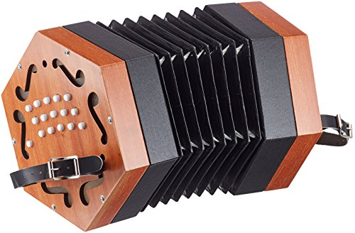 Cherrystone Accordéon Concertina...