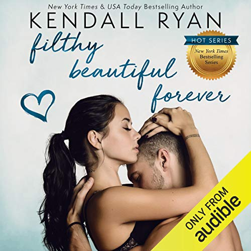 Filthy Beautiful Forever Titelbild