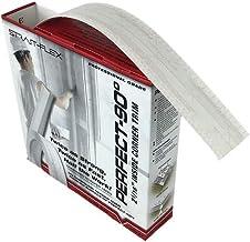 """Strait-Flex Papier randprofiel""""perfect-90 °"""" voor edge in gipsplaten,"""