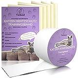 Tierhood Kratzschutz (Set XL, Blätter + Rolle)