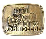 Belt Buckle Model 8360R John Deere Tractor...