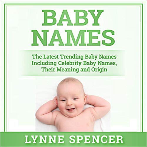 Baby Names cover art