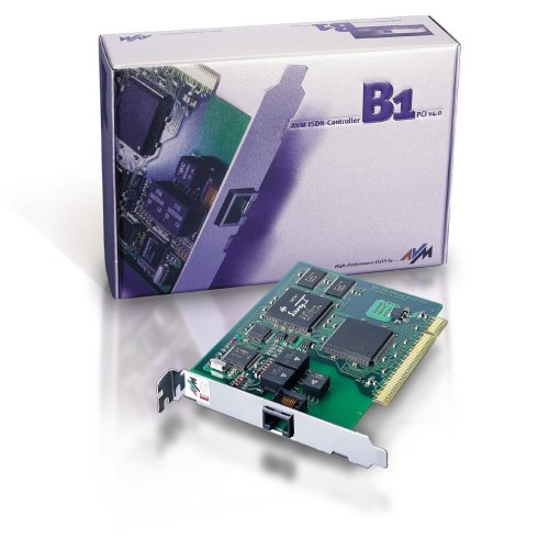 AVM ISDN-Controller B1 PCI v4.0