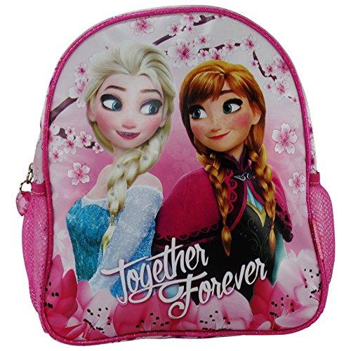 Disney Frozen Blossom Sàc à Dos pour l'école pre- Scolaire Cartable