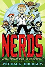 Best nerds michael buckley Reviews