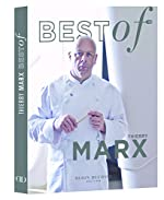 BEST OF THIERRY MARX de THIERRY MARX