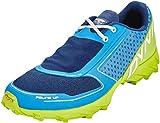 Dynafit Feline Up Running Shoe - Men's, Poseidon/Cactus, 10, 08-0000064045-8971-10