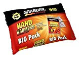 Grabber Hand Warmers Review and Comparison
