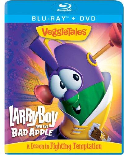 Larryboy & the Bad Apple [Edizione: Germania]