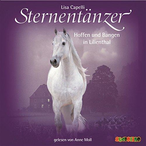 Hoffen und Bangen in Lilienthal (Sternentänzer 10) Titelbild