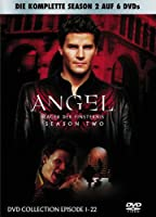 Angel - Jäger der Finsternis - Season 2