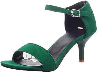 Chila Zuban Women Fashion Sandals Open Toe