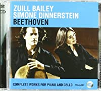 Beethoven: Complete Works for Piano & Cello (2009-08-25)