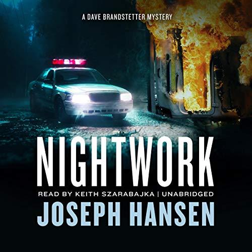 Page de couverture de Nightwork