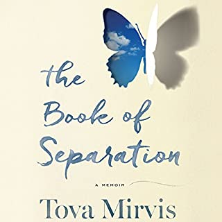 The Book of Separation cover art