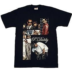 P ディディ Tシャツ ¥ 1,980