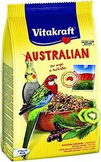 comprar comparacion Vitakraft B-08313 Australian para Pájaros - 750 gr