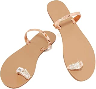 fe6db38d32429 Amazon.com: Gold - Sandals / Shoes: Clothing, Shoes & Jewelry