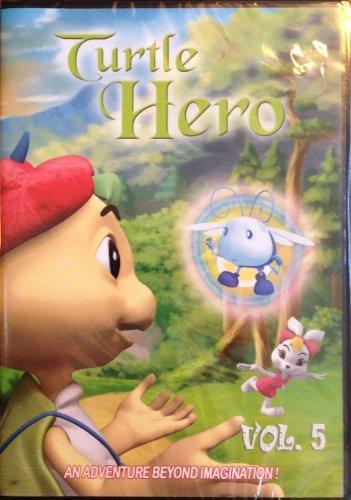 Turtle Hero Vol.5 Ranking TOP1 2008 Cheap super special price