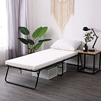 Leisuit Fold-Out Rollaway Guest Bed