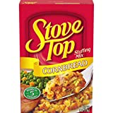 Stove Top Cornbread Stuffing Mix (6 oz Box)