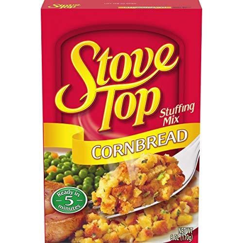 Stove Top Cornbread Stuffing Mix (6 oz Box)