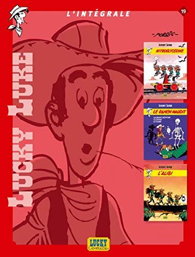 Lucky Luke - Intégrales - tome 19 - Lucky Luke Intégrale T19