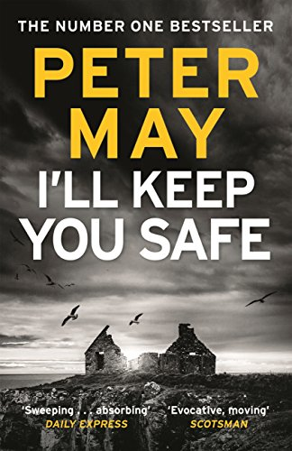 I'll Keep You Safe: The #1 Bestseller (English Edition)