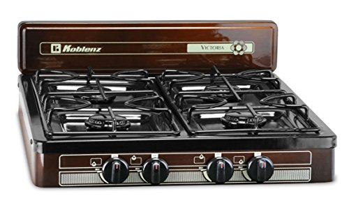 Best Four Burner Gas Stove