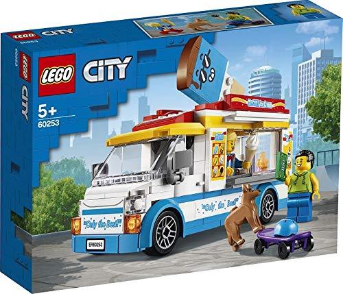 wow Lego® City Eiswagen
