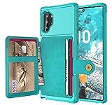 VPR Galaxy Note 10 Plus Wallet Case...