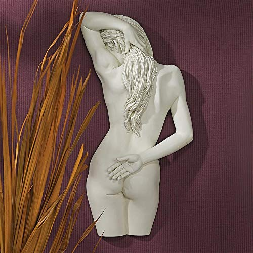 Design Toscano DB383081 - Figurín para jardín