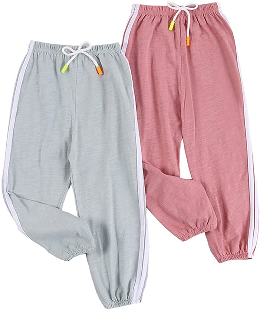 Boston Mall CM WODRO Baby Long Bloomers Cotton Trouser Slub Casual Pants Very popular