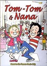 Image of Tom Tom Et Nana2008. Brand catalog list of .