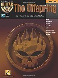 Guitar Play-Along Vol.032 The Offspring + Cd