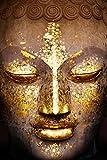 GB eye Poster Buddha - Gesicht - 61 x 91.5 cm   Posters.de