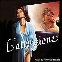 L'Attenzione (OST) by Pino Donaggio