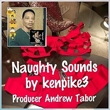 Naughty Sounds