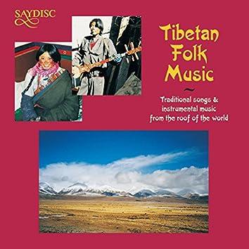Tibetan Folk Music