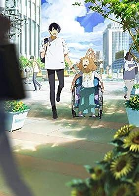 アニメ映画『 ジョゼと虎と魚たち 』限定版 [Blu-ray]