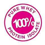 IdealLean - Nutritional Protein Powder for Women | 20g Whey Protein Isolate | Supports Weight Loss |...