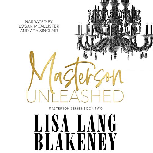 Masterson Unleashed cover art